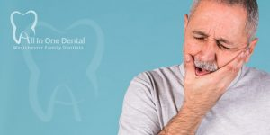 Why Am I Losing Teeth Dental Care For Seniors