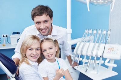A Dental Deep Cleaning Is Better With Laser Dentistry