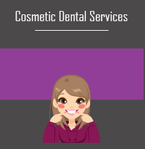 Cosmetic Dental Services Los Angeles, CA