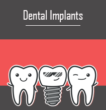 Dental Implant Services Los Angeles, CA