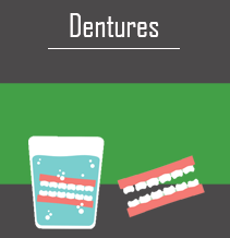 Denture Services Los Angeles, CA